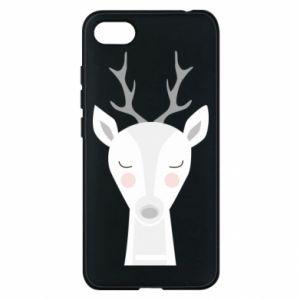 Xiaomi Redmi 6A Case Deer