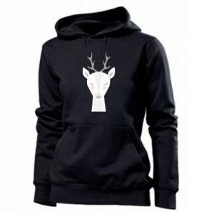 Women's hoodies Deer