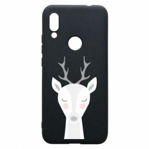 Xiaomi Redmi 7 Case Deer