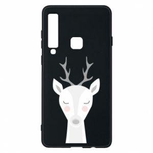 Samsung A9 2018 Case Deer