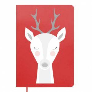 Notepad Deer
