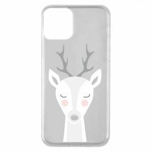 iPhone 11 Case Deer