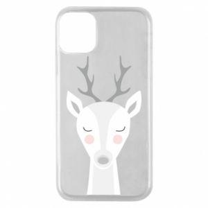 iPhone 11 Pro Case Deer