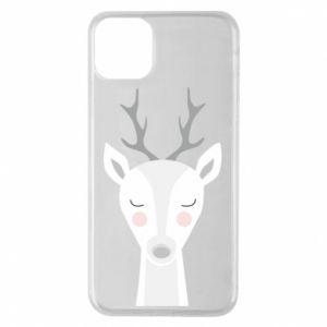 iPhone 11 Pro Max Case Deer