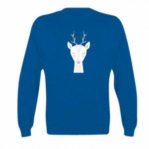 Kid's sweatshirt Deer