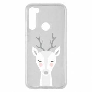 Xiaomi Redmi Note 8 Case Deer