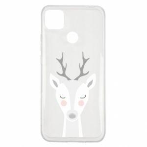 Xiaomi Redmi 9c Case Deer