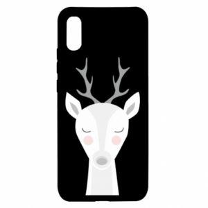 Xiaomi Redmi 9a Case Deer
