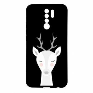 Xiaomi Redmi 9 Case Deer