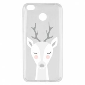 Xiaomi Redmi 4X Case Deer