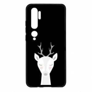 Xiaomi Mi Note 10 Case Deer