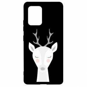 Samsung S10 Lite Case Deer