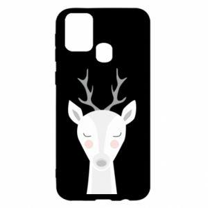 Samsung M31 Case Deer