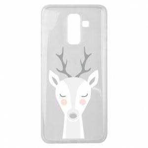 Samsung J8 2018 Case Deer