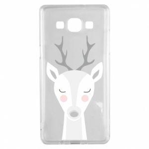 Samsung A5 2015 Case Deer