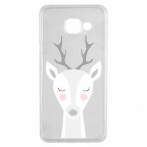 Samsung A3 2016 Case Deer