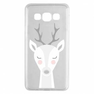 Samsung A3 2015 Case Deer