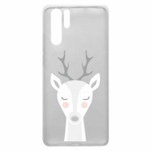 Huawei P30 Pro Case Deer