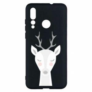 Huawei Nova 4 Case Deer