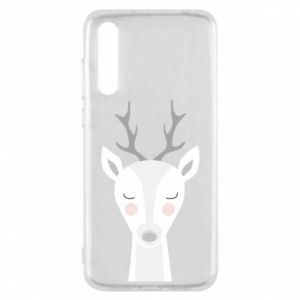 Huawei P20 Pro Case Deer