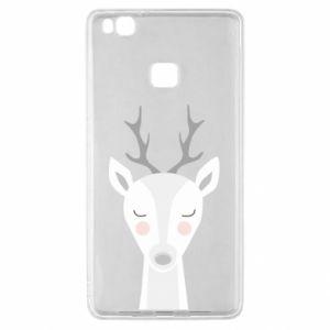 Huawei P9 Lite Case Deer