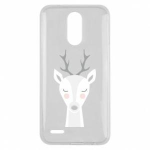 Lg K10 2017 Case Deer