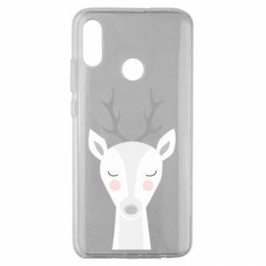 Huawei Honor 10 Lite Case Deer