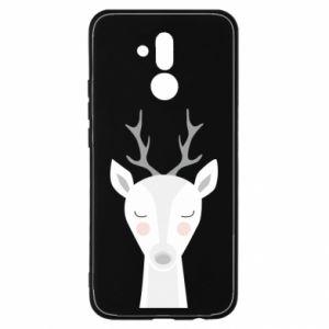 Huawei Mate 20Lite Case Deer