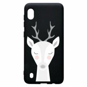 Samsung A10 Case Deer