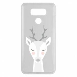 LG G6 Case Deer