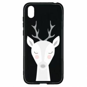 Huawei Y5 2019 Case Deer