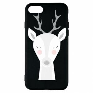 iPhone SE 2020 Case Deer