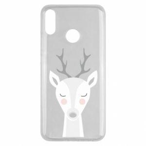 Huawei Y9 2019 Case Deer