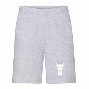 Men's shorts Deer