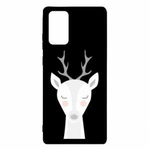 Samsung Note 20 Case Deer