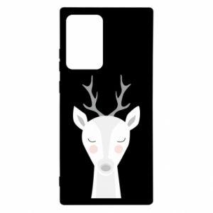 Samsung Note 20 Ultra Case Deer