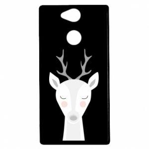 Sony Xperia XA2 Case Deer