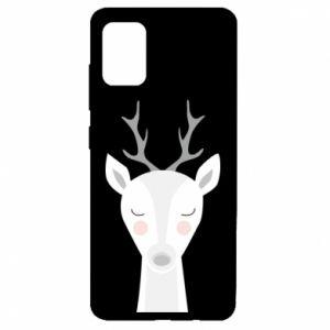 Samsung A51 Case Deer