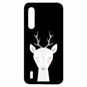 Xiaomi Mi9 Lite Case Deer