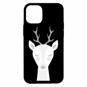 iPhone 12 Mini Case Deer