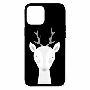 iPhone 12 Pro Max Case Deer