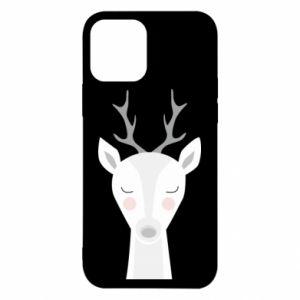 iPhone 12/12 Pro Case Deer