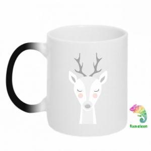 Magic mugs Deer