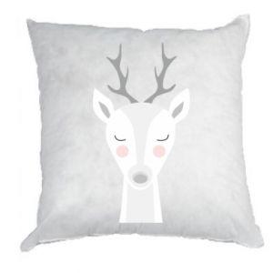 Pillow Deer