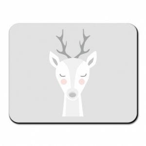 Mouse pad Deer