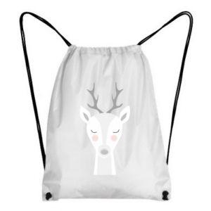 Backpack-bag Deer