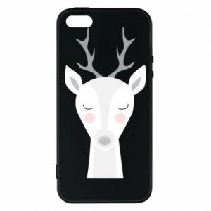 iPhone 5/5S/SE Case Deer