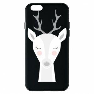 iPhone 6/6S Case Deer