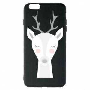 iPhone 6 Plus/6S Plus Case Deer