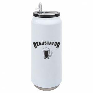 Puszka termiczna Degustator piwa